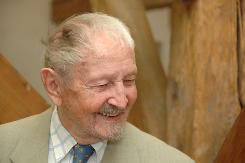 Architektas Petras Lapė.