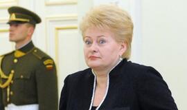 Grybė tik išpūtė akis kaip nežiniukė, kai Lietuvos Bankas leido plėšti Ūkio banko bankrotą